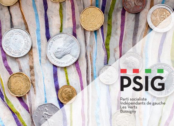 Durabilité et finances publiques : un devoir d'exemplarité