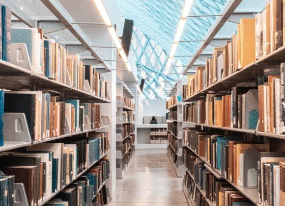 Pour une bibliothèque communale ouverte et vivante !