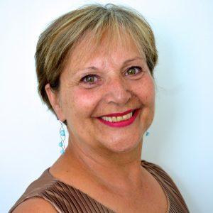 Martine Haeberlin