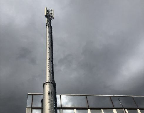 Une nouvelle antenne 5G mise à l'enquête à Bussigny