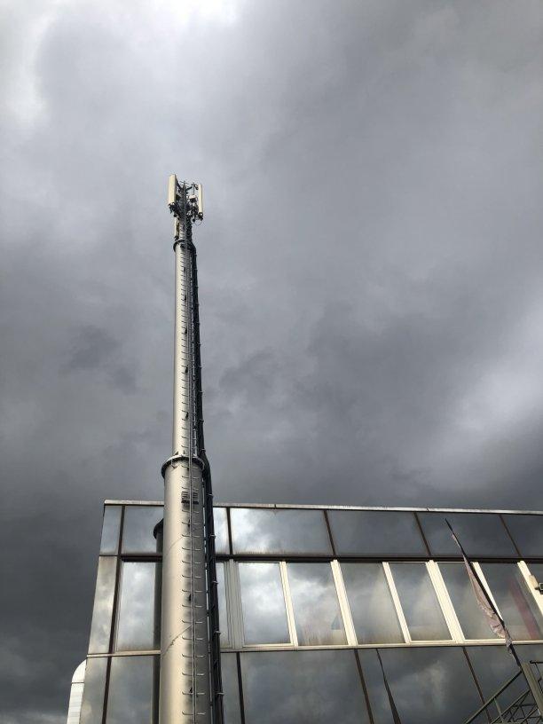 Arrivée de la 5G : comment anticiper l'augmentation des ondes ?