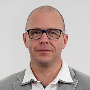 Eric Zurbrugg