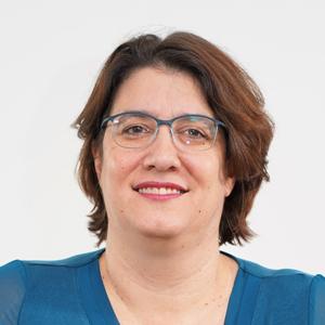 Catherine Dutoit