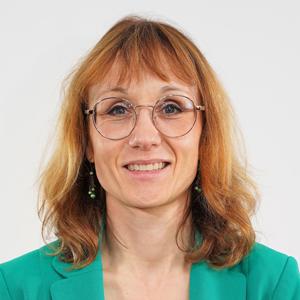 Sandrine Jaggi