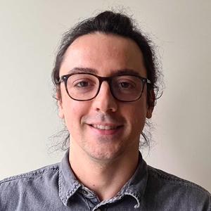 Axel Pasqualini