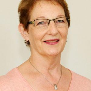 Marie-Thérèse Domon