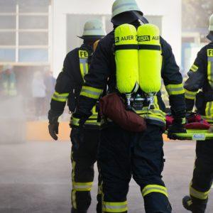 Pour un corps unique de sapeurs-pompiers dans l'Ouest lausannois