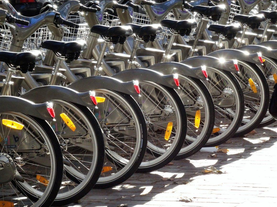 Pour des vélos en libre-service à Bussigny
